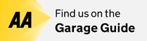 AA Garage Guide