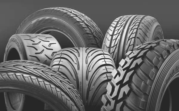 Tyres Glasgow