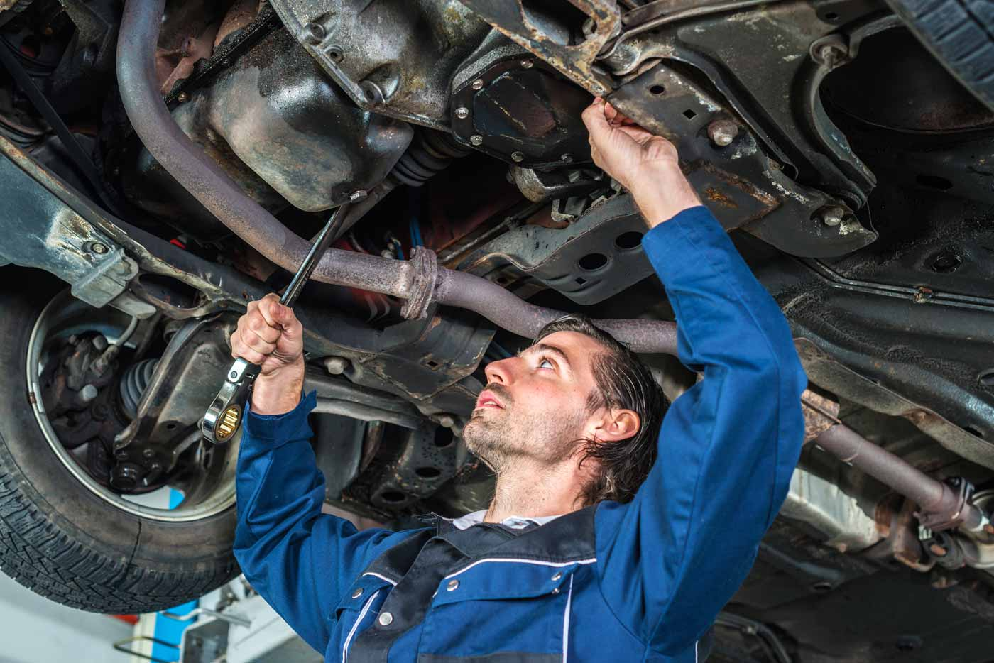 MOT Glasgow | Timing Belt Replacement | Car Servicing Glasgow